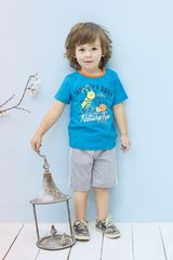 Sweet Berry Комплект футболка и шорты