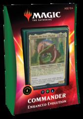 Commander 2020 («Икория»): Enhanced Evolution