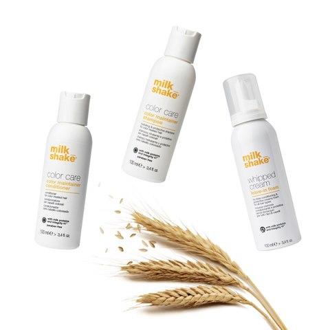 Тревел-набор для защиты цвета волос Сolor Care #1