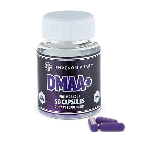 Экстракт герани (DMAA), 50х50мг
