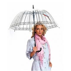 Зонт-трость «Райская птица»