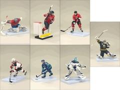 Хоккеисты НХЛ фигурки серия 26