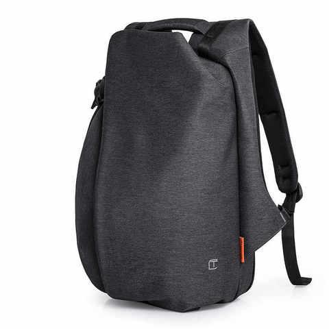 Рюкзак антивор молодёжный для ноутбука 17