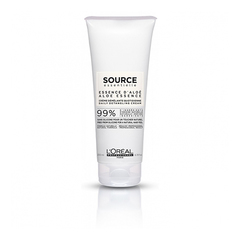 L'Oreal Professionnel Source Essentielle Daily Detangling Cream - Кондиционер-крем для всех типов волос
