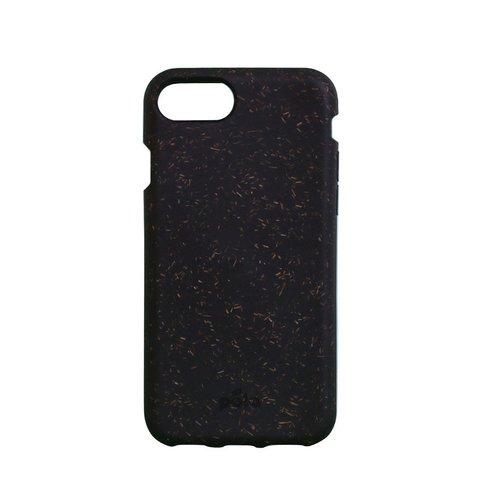 Чехол для телефона Pela iPhone 6+/6s+/7+/8+ черный
