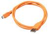 Кабель USB (A — Mini USB)