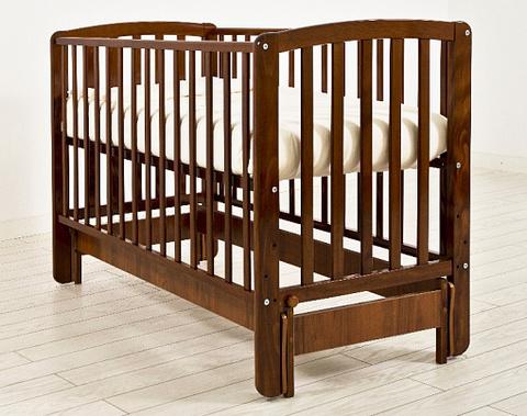 Кровать детская К-2005-3м