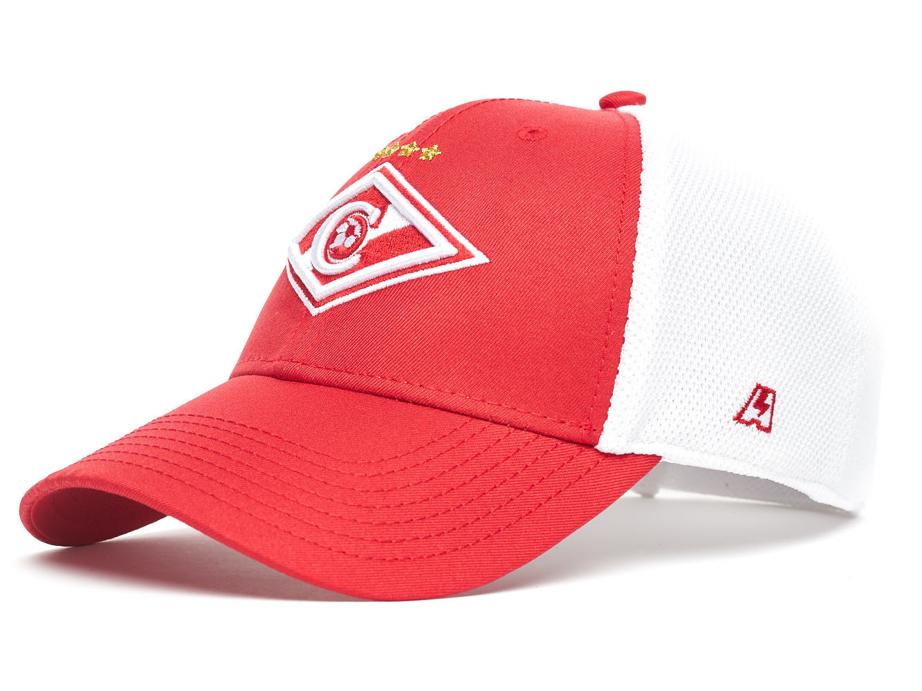Бейсболка Спартак (размер L)