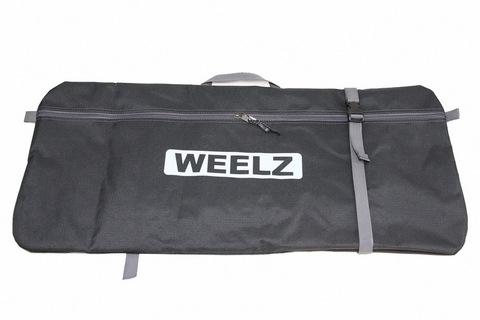 Двухколесный самокат Weelz Twist New