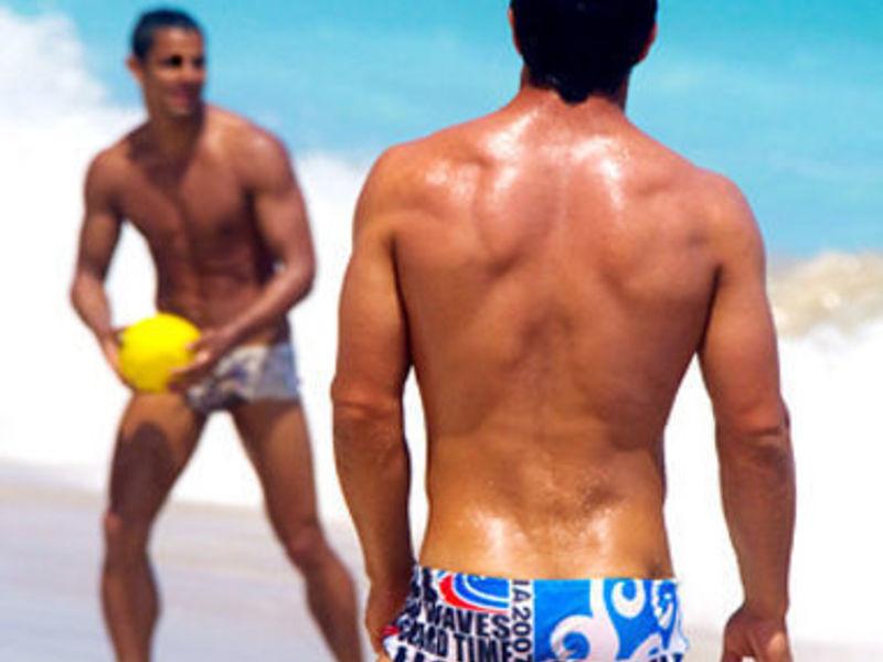 Мужские плавки Aussiebum Fresh Break