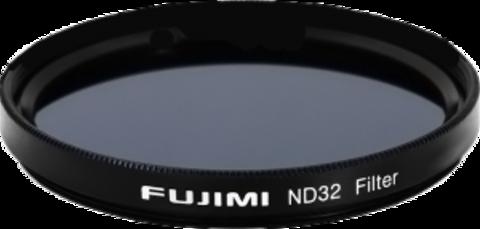 Нейтрально-серый фильтр Fujimi ND64 67mm