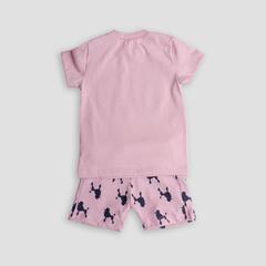 Пижама детская E19K-36P101