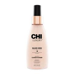 CHI Luxury Leave-In Conditioner Mist - Несмываемый кондиционер с маслом черного тмина