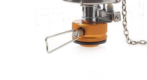 Картинка фонарь газовый Fire-Maple Lamp FML-601, пьезо