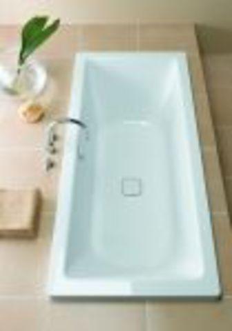 Стальная ванна KALDEWEI Conoduo 180x80 standard mod. 733