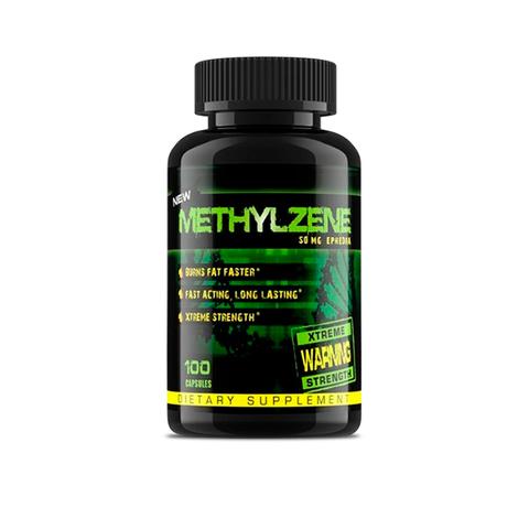 Delta Health Methylzene