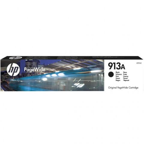 Оригинальный картридж струйный HP L0R95AE (№913A), черный