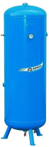 Вертикальный ресивер Remeza РВ 500.16.02 16 бар