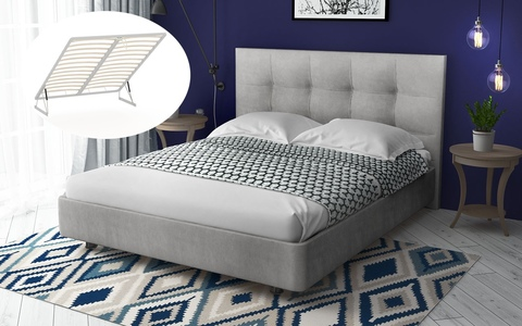 Кровать Sontelle Росс с подъёмным механизмом
