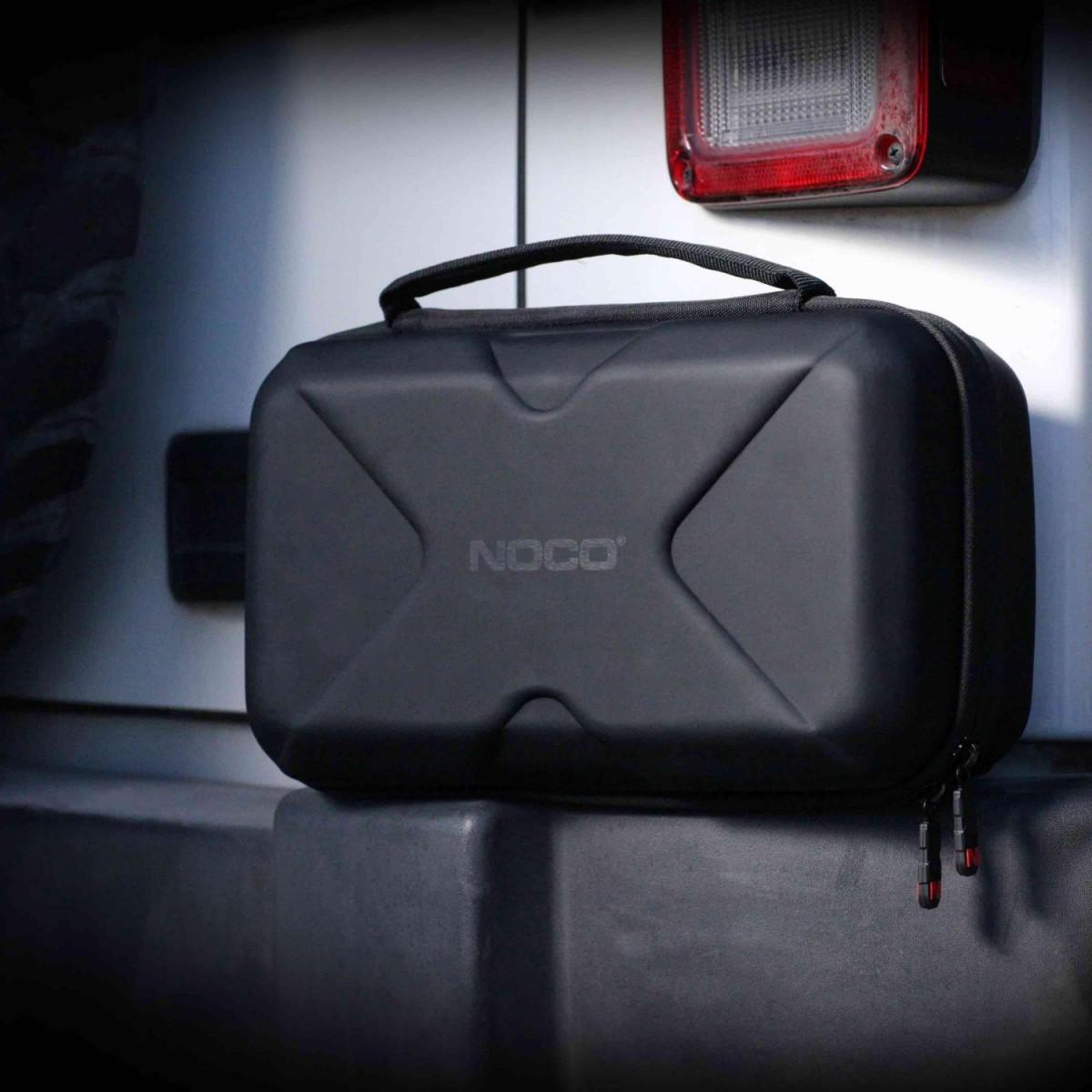Защитный кейс для пусковых устройство NOCO GB70