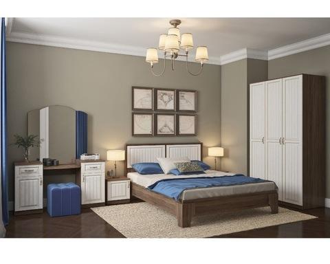 Спальня модульная МИШЕЛЬ
