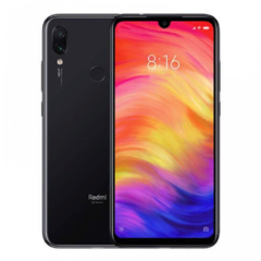 Смартфон Xiaomi Redmi Note 7 4/64Gb Black EU (Global Version)