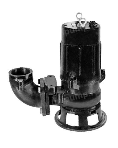 Дренажный насос FEKAMAX 80C2-1.5