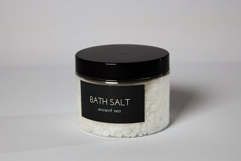 Соль для ванн Ancient Sea Salt
