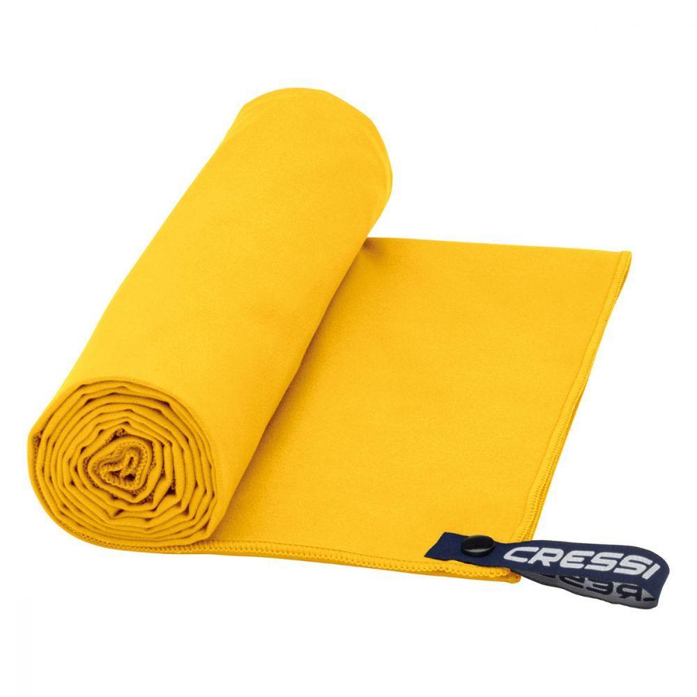 Microfibre fast drying towel