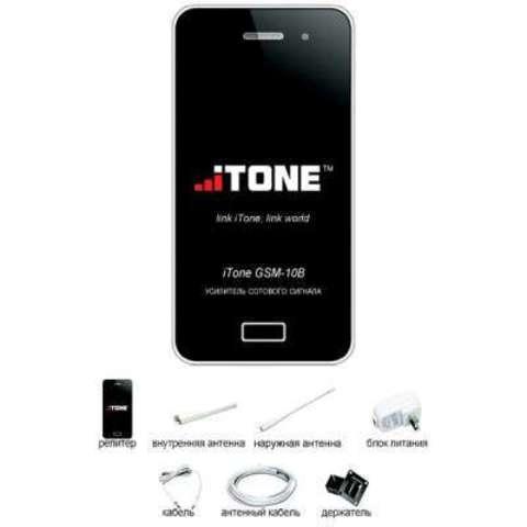 iTone GSM-10B Комплект усиления GSM репитер