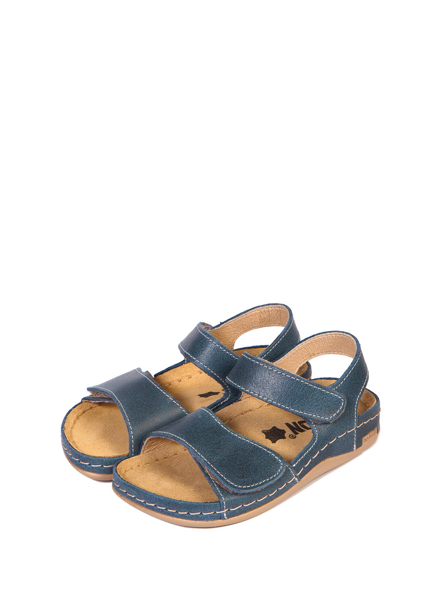 Детские сандалии ЛЕОН