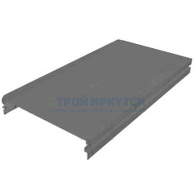 Реечные потолки Рейка AN85A 40T RUS металлик 4м 9644b10469ea87698e57340f40dd0fa8