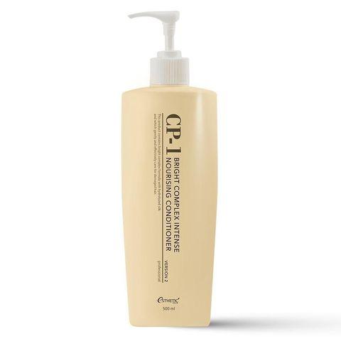 Кондиционер для волос протеиновый ESTHETIC HOUSE CP-1 BС Intense Nourishing Conditioner 500 мл