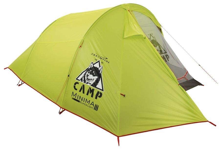 Палатка Minima 3 SL