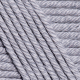 Пряжа YarnArt Ideal арт. 244 серый