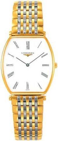 Longines L4.705.2.11.7