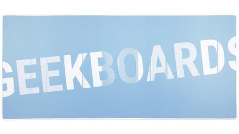 Коврик GeekBoards