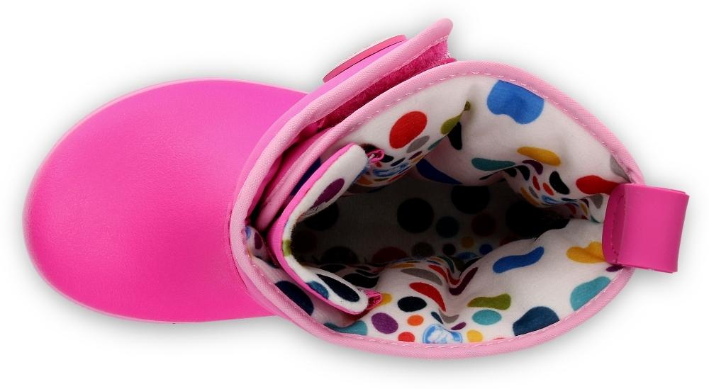 Фото Детские сапожки Крокс (Crocs) Crocband™ II.5 Gust Boot 12905