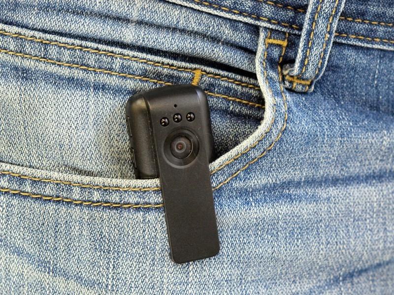 Беспроводная видеокамера Ambertek DV135S