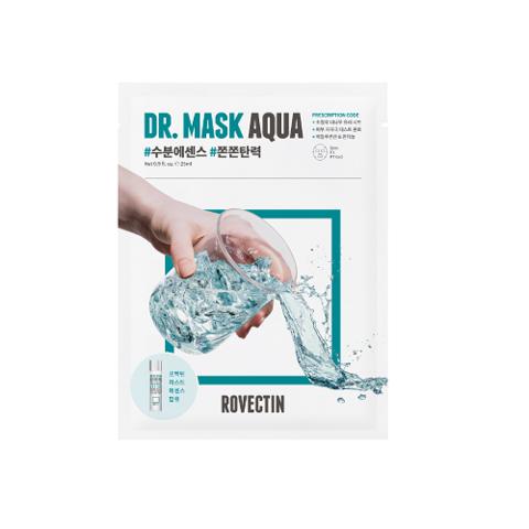 Маска ROVECTIN Dr.Mask Aqua 25ml