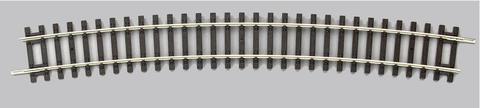 R9: Радиусный рельс - R908 мм/15°, A-Gleis