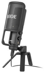 RODE NT-USB студийный USB-микрофон