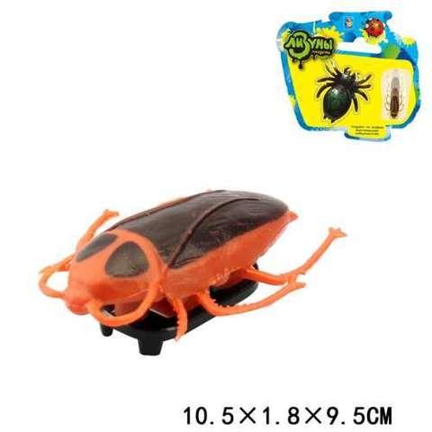 Лизун насекомое, ползает по стенам 75 см