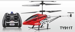Вертолет на радиоуправлении TY921