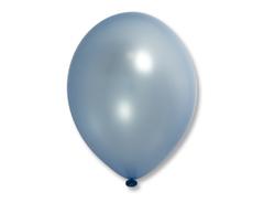 В 105/073 Металлик Экстра Light Blue (50шт)