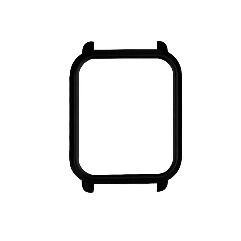 Рамка-чехол защиты для Amazfit Bip (Black)