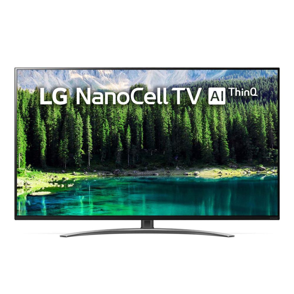 NanoCell телевизор LG 65 дюймов 65SM8600PLA фото