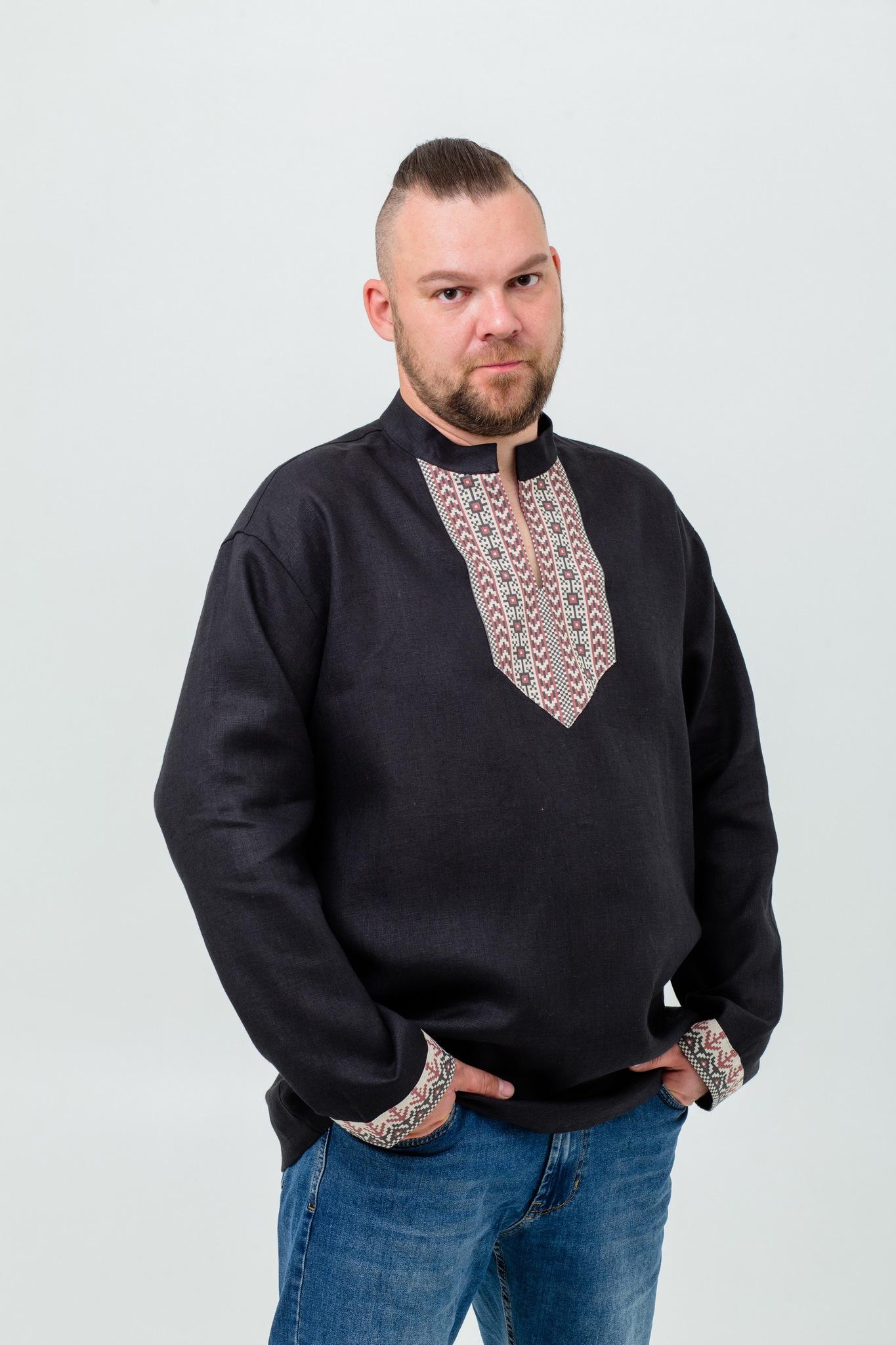 Рубаха славянская купить