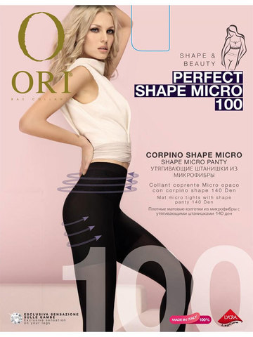 Колготки Perfect Shape 100 Micro Ori