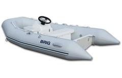 Надувная РИБ-лодка BRIG F300 L